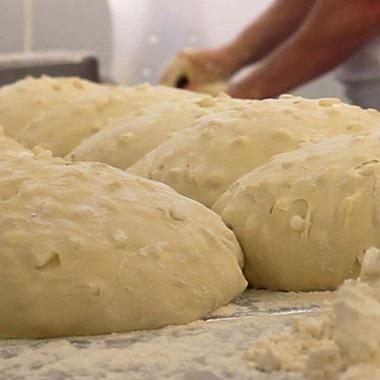 pâte à gaufre